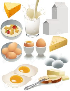 2957547-Dairy-products-vector-illustration-file-included-Stock-Vector-breakfast-dairy